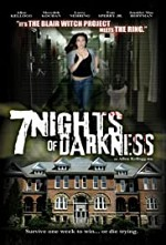 Watch 7 Nights of Darkness