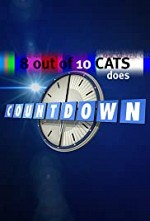 8 Out of 10 Cats Does Countdown SE