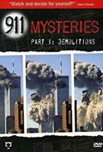 Watch 911 Mysteries Part 1: Demolitions