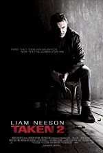 Watch 96 Hours - Taken 2