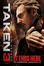 Watch 96 Hours - Taken 3
