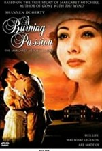 Watch A Burning Passion: The Margaret Mitchell Story