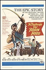Watch A Challenge for Robin Hood