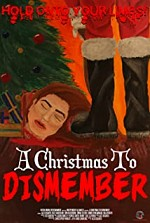 Watch A Christmas to Dismember