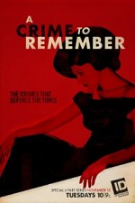 A Crime to Remember SE
