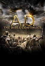 Watch A.D. The Bible Continues