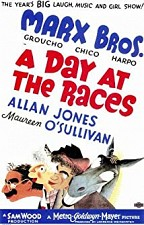Watch A Day at the Races
