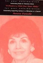 Watch A Dream Is a Wish Your Heart Makes: The Annette Funicello Story