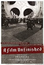 Watch A Film Unfinished