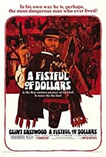 Watch A Fistful of Dollars