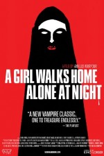 Watch A Girl Walks Home Alone at Night