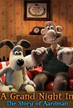 Watch A Grand Night In: The Story of Aardman