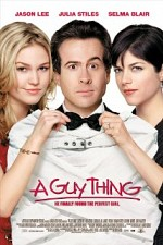 Watch A Guy Thing