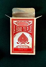 Watch A Hand to Play