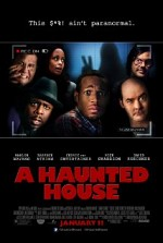 Watch A Haunted House