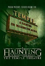 Watch A Haunting on Washington Avenue: The Temple Theatre