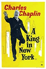 Watch A King in New York