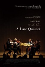 Watch A Late Quartet