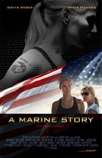 Watch A Marine Story