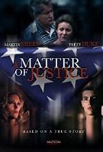 Watch A Matter of Justice