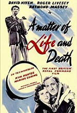 Watch A Matter of Life and Death