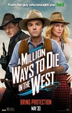 Watch A Million Ways to Die in the West