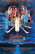 Watch A Nightmare on Elm Street 3: Dream Warriors