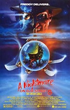Watch A Nightmare on Elm Street 5: The Dream Child