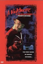 Watch A Nightmare on Elm Street Part 2: Freddy's Revenge