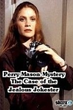 Watch A Perry Mason Mystery: The Case of the Jealous Jokester