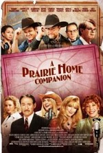 Watch A Prairie Home Companion
