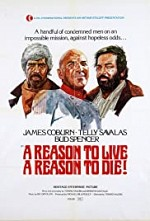 Watch A Reason to Live, a Reason to Die