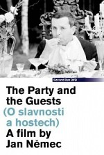 Watch A Report on the Party and the Guests