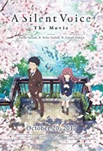 Watch A Silent Voice: The Movie