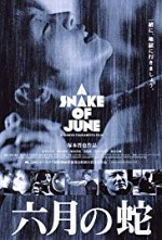 Watch A Snake of June