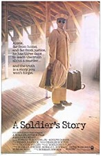 Watch A Soldier's Story