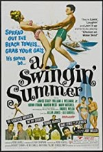Watch A Swingin' Summer