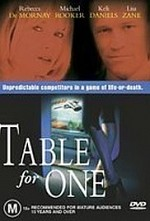 Watch A Table for One