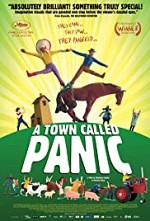 Watch A Town Called Panic