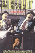 Watch A Tribute to the Boys: Laurel & Hardy