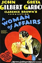 Watch A Woman of Affairs