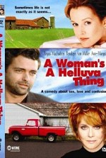 Watch A Woman's a Helluva Thing