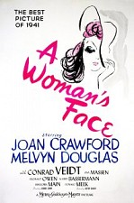 Watch A Woman's Face