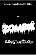 Watch A Zombie Claymation