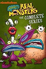 Aaahh!!! Real Monsters SE