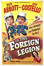 Watch Abbott and Costello in the Foreign Legion