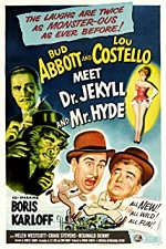 Watch Abbott and Costello Meet Dr. Jekyll and Mr. Hyde