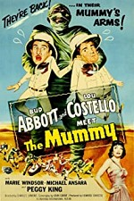 Watch Abbott and Costello Meet the Mummy