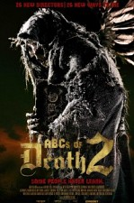 Watch ABCs of Death 2