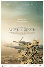 Watch Above and Beyond